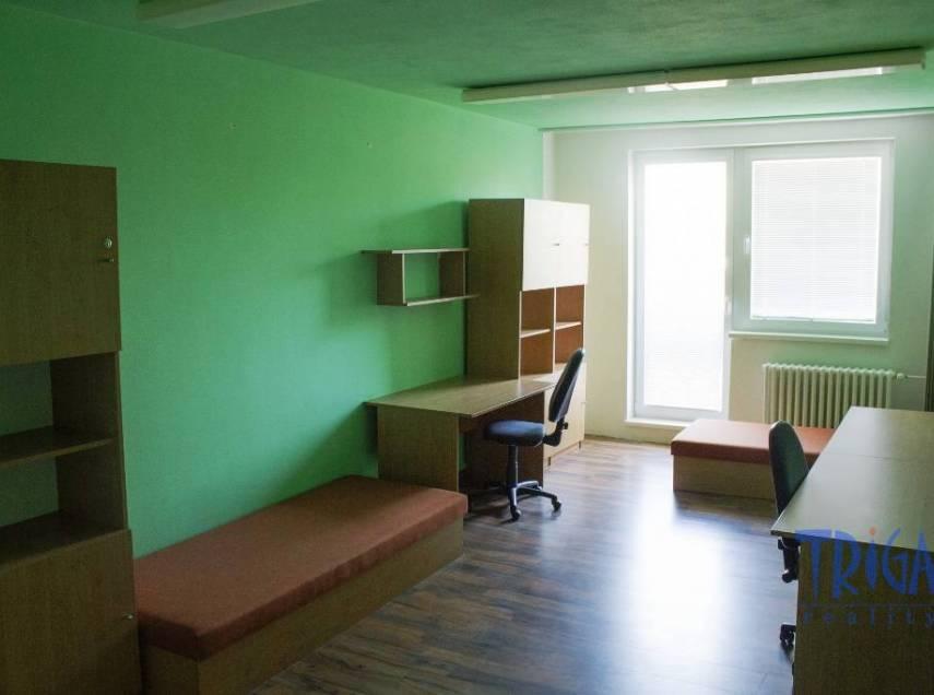 Hradec Králové  - pronájem kanceláří 21-55 m²