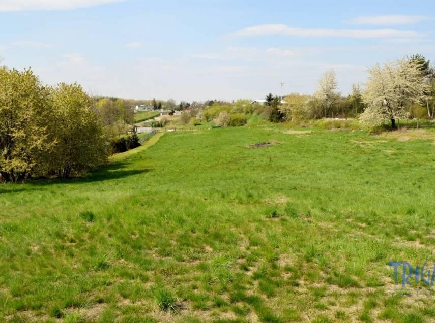 Jaroměř - prodej  pozemků v klidné lokalitě
