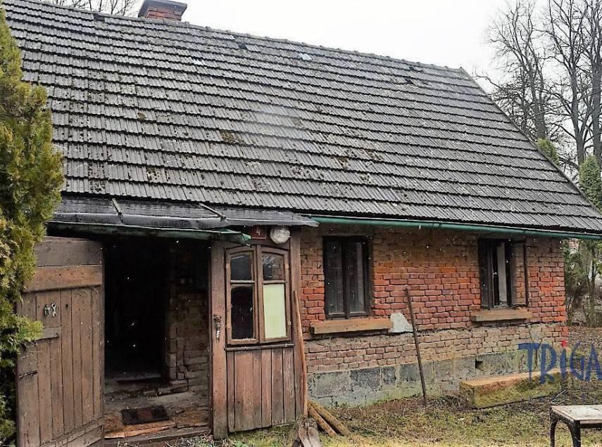 Doubravice - rodinný domek