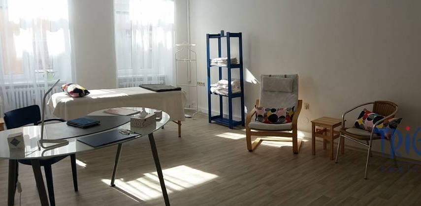 Trutnov - pronájem nebytového prostoru
