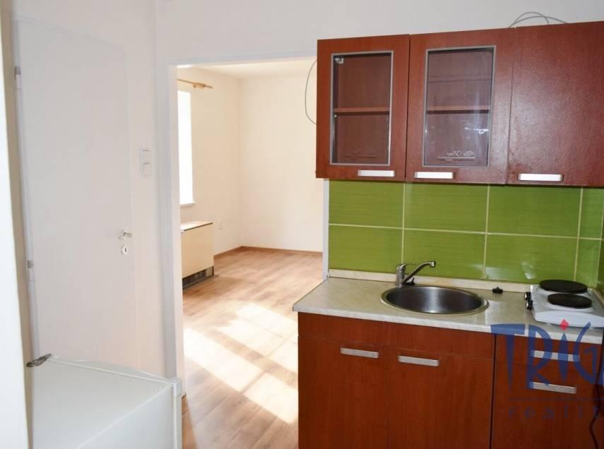 Trutnov - prodej družstevního bytu 1+kk