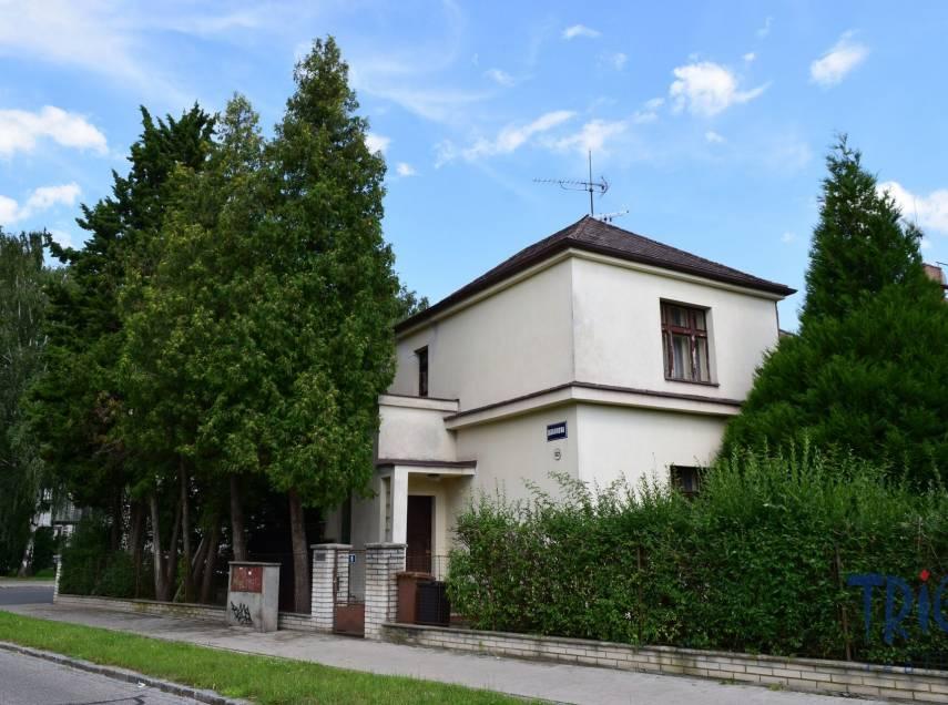 Hradec Králové  - prodej rodinného domu
