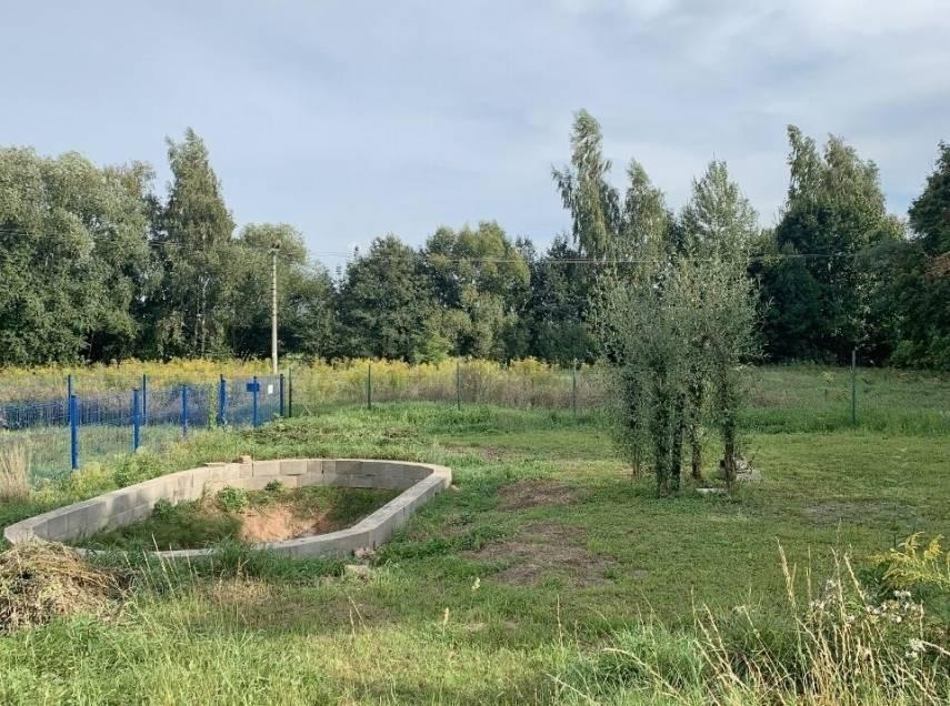 Jaroměř - zahrada k rekreaci