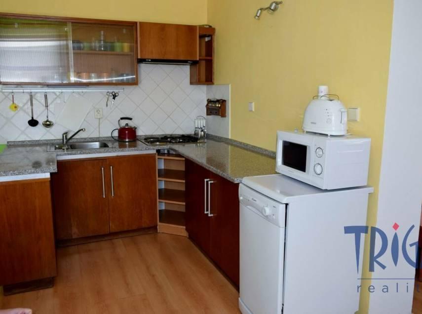 Jaroměř - Josefov - pronájem bytu 2+kk