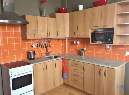Jaroměř - zděný nový byt 2+kk
