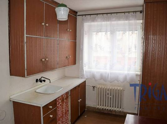 Apartment for sale, 2+1, 59 m²