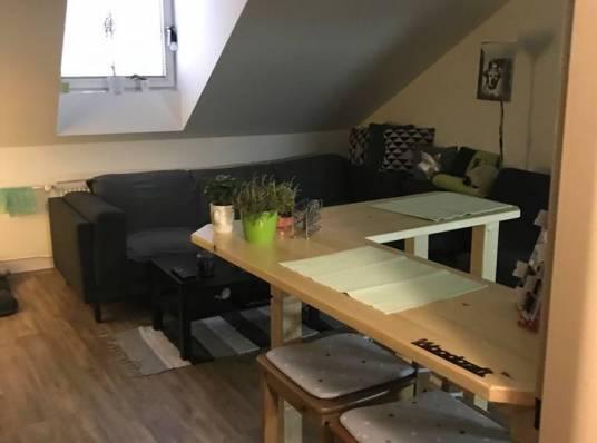 Apartment for rent, 2+1, 50 m²