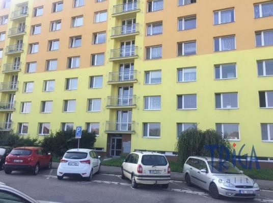 Jaroměř - byt 3+1 v OV s lodžií