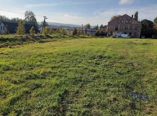 Land for sale, 886 m²