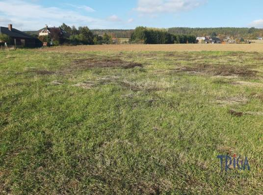 Land for sale, 915 m²
