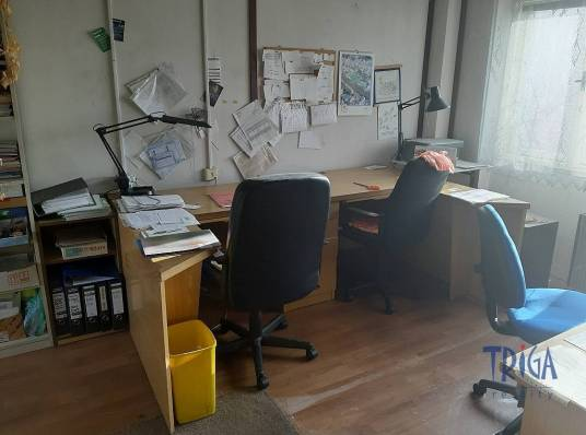 Commercial space for rent, Offices, 42 m²
