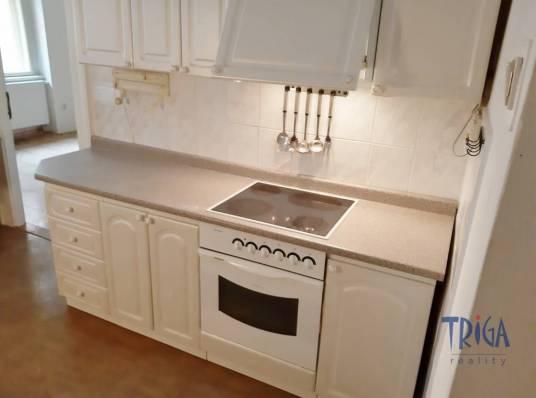 Apartment for sale, 3+kk, 56 m²