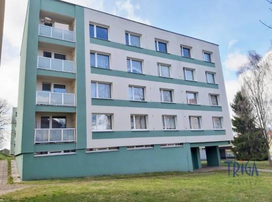 Trutnov - družstevní byt 2+1