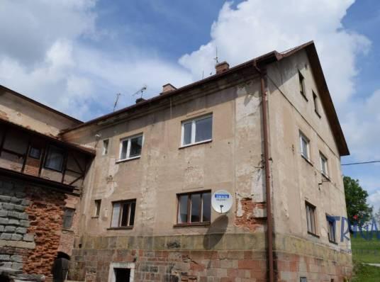 Borovnička - byt 3+1