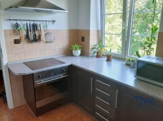 Trutnov - pěkný byt 2+kk