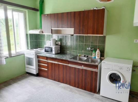 Apartment for rent, 1+1, 40 m²