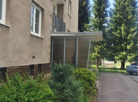 Apartment for rent, 3+1, 78 m²