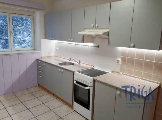 Apartment for rent, 2+1, 56 m²